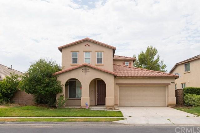 1620 Red Clover Lane, Hemet, CA 92545 (#PW18171817) :: Kristi Roberts Group, Inc.