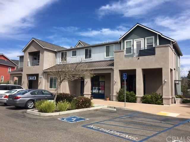 3594 Broad Street 104+106, San Luis Obispo, CA 93401 (#SP18171886) :: RE/MAX Parkside Real Estate