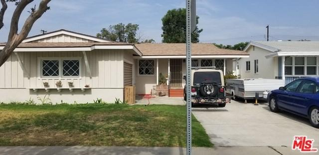4639 Bogart Avenue, Baldwin Park, CA 91706 (#18365956) :: RE/MAX Masters