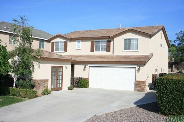 23923 Ridgeview Lane, Murrieta, CA 92562 (#SW18171903) :: Kristi Roberts Group, Inc.