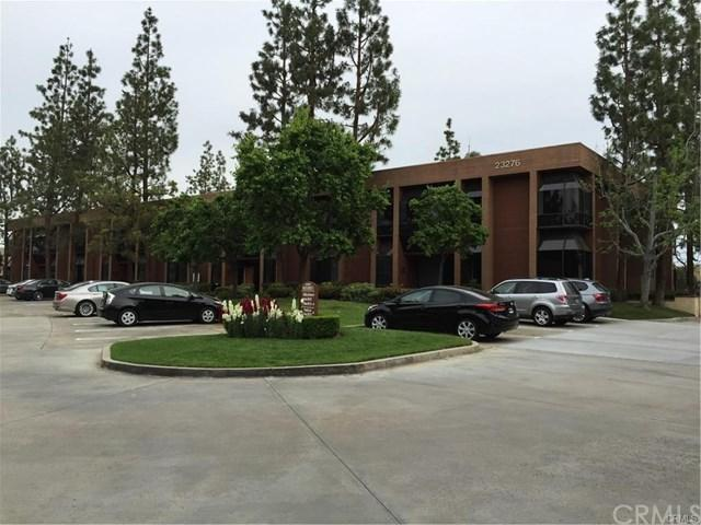 23276 S Pointe Drive #206, Laguna Hills, CA 92653 (#OC18171911) :: Fred Sed Group
