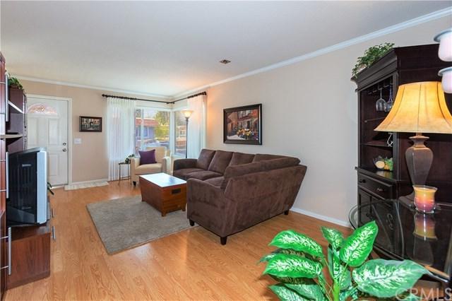 26148 Via Pera F4, Mission Viejo, CA 92691 (#OC18171914) :: Mainstreet Realtors®