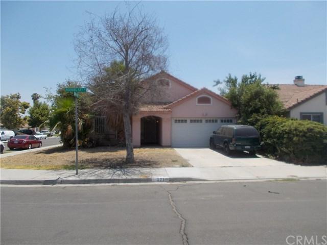 371 Morning Sky Drive, Perris, CA 92571 (#IG18171892) :: Kristi Roberts Group, Inc.