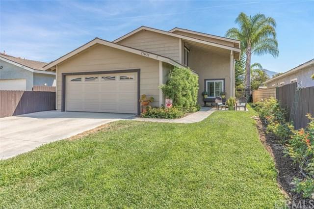 27675 Soltero, Mission Viejo, CA 92691 (#IG18164581) :: Mainstreet Realtors®