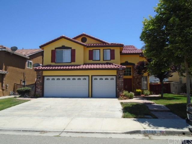 29889 Hazel Glen Road, Murrieta, CA 92563 (#SW18171980) :: Kristi Roberts Group, Inc.