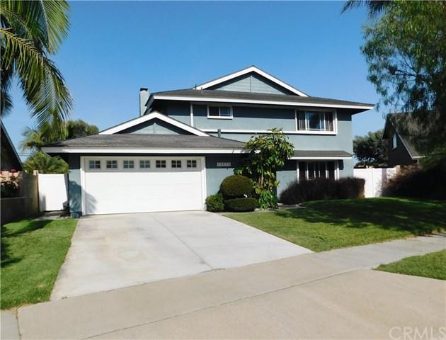 16412 Magellan Lane, Huntington Beach, CA 92647 (#PW18172028) :: Kristi Roberts Group, Inc.