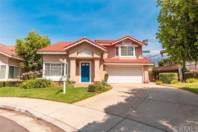 11598 Claridge Drive, Rancho Cucamonga, CA 91730 (#IG18171365) :: Mainstreet Realtors®