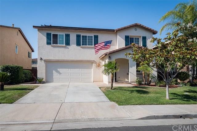 42160 Delmonte Street, Temecula, CA 92591 (#SW18171540) :: Kristi Roberts Group, Inc.
