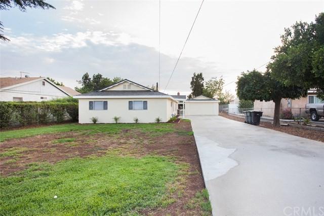 12666 Monte Vista Avenue, Chino, CA 91710 (#TR18172042) :: Provident Real Estate