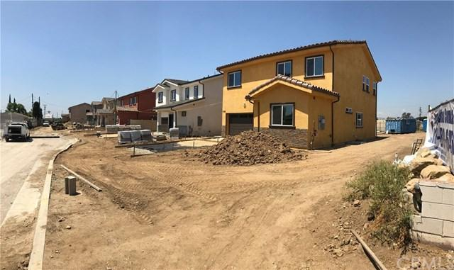 13585 W Brownell, San Fernando, CA 91340 (#BB18172057) :: Fred Sed Group