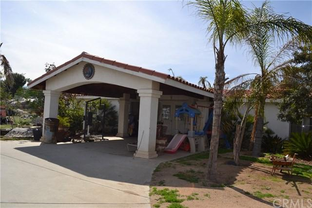 30205 Bauman Lane, Menifee, CA 92584 (#SW18172061) :: Kristi Roberts Group, Inc.