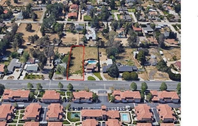 0 Alamo Street, Simi Valley, CA 93063 (#SB18172088) :: RE/MAX Parkside Real Estate