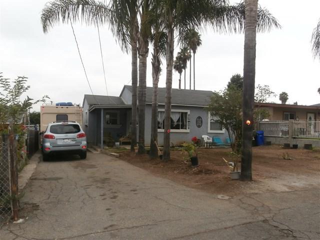128 Nevada Avenue, Vista, CA 92084 (#180039174) :: Fred Sed Group