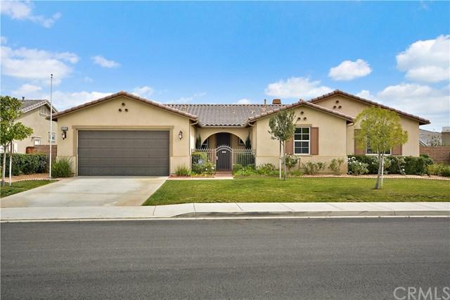 28482 Secret Harbor Drive, Menifee, CA 92585 (#IV18172060) :: Kristi Roberts Group, Inc.