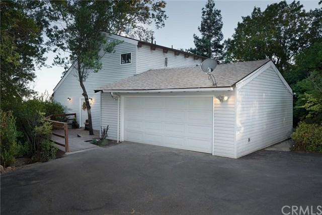 5212 Old Clark Road, Paradise, CA 95969 (#SN18169180) :: The Laffins Real Estate Team
