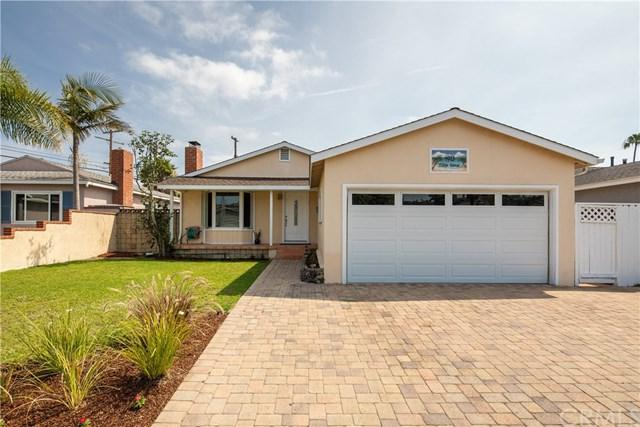 4913 Louise Avenue, Torrance, CA 90505 (#SB18171342) :: Z Team OC Real Estate