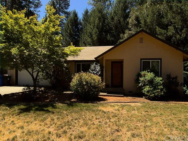 6663 Woodland Drive, Paradise, CA 95969 (#PA18172269) :: The Laffins Real Estate Team