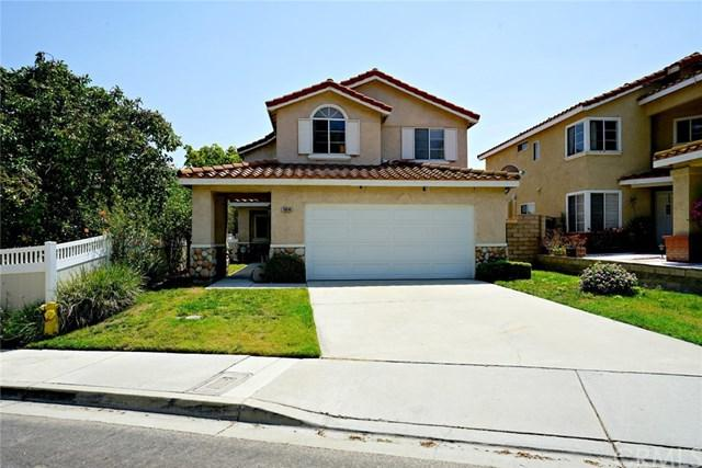 16049 Pebble Beach Lane, Chino Hills, CA 91709 (#TR18172276) :: Provident Real Estate