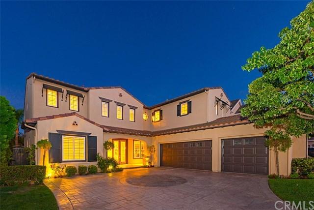 34 Centaurus Way, Coto De Caza, CA 92679 (#OC18172284) :: Berkshire Hathaway Home Services California Properties