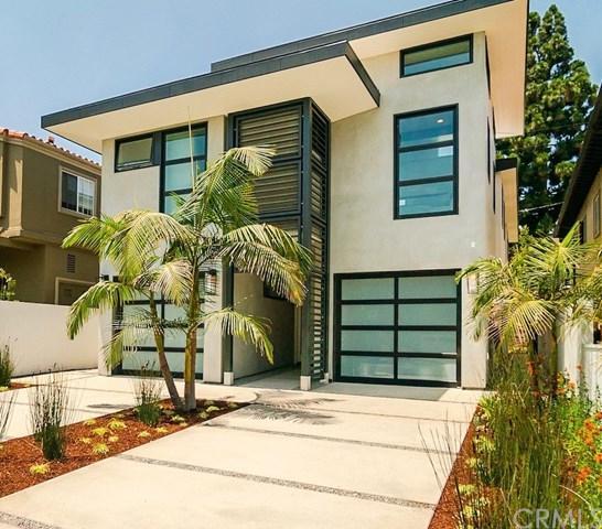 3401 Maple Avenue, Manhattan Beach, CA 90266 (#SB18169680) :: RE/MAX Empire Properties