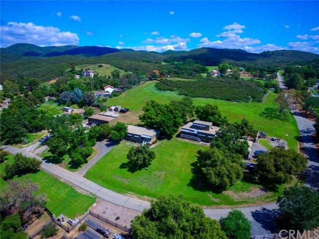 10920 Fox Springs Road, Ortega Mountain, CA 92562 (#PW18150054) :: Kristi Roberts Group, Inc.