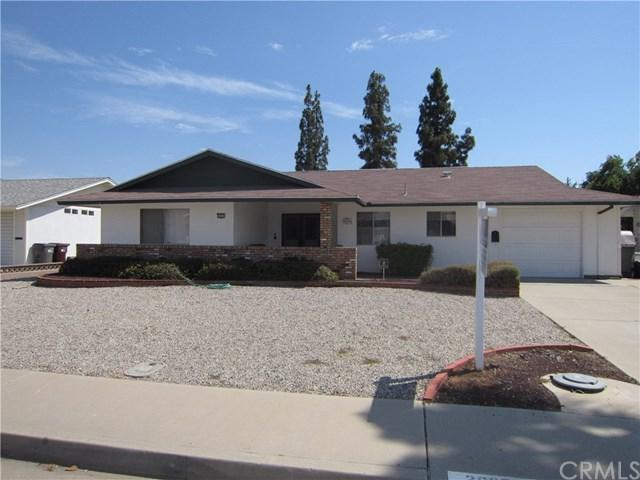 26275 Saint Marys Street, Sun City, CA 92586 (#SW18164147) :: Kristi Roberts Group, Inc.