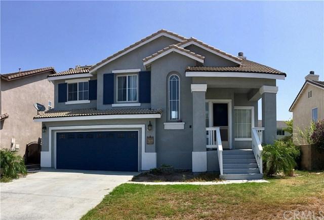 7618 Windflower Court, Eastvale, CA 92880 (#CV18135642) :: Kristi Roberts Group, Inc.