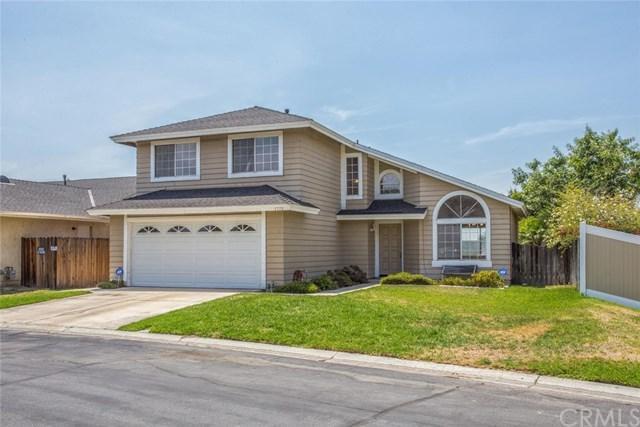 7772 Village Lakes Rd., Highland, CA 92346 (#EV18171089) :: RE/MAX Empire Properties