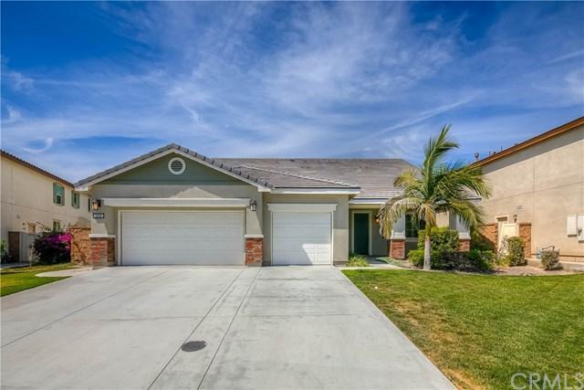 14790 Ella Drive, Eastvale, CA 92880 (#CV18171799) :: Provident Real Estate