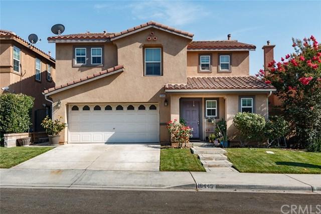 16445 El Revino Drive, Fontana, CA 92336 (#IG18171981) :: Mainstreet Realtors®