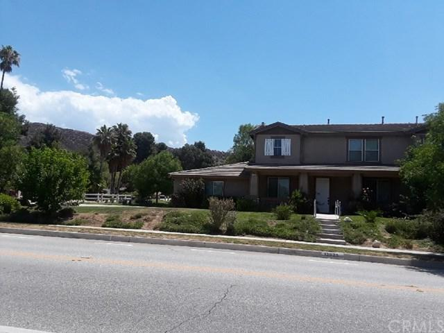 12923 Holmes Street, Yucaipa, CA 92399 (#IV18171691) :: Angelique Koster