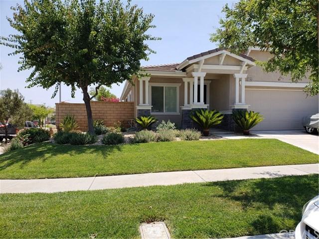 11861 Brandywine Place, Rancho Cucamonga, CA 91730 (#IV18172463) :: Mainstreet Realtors®
