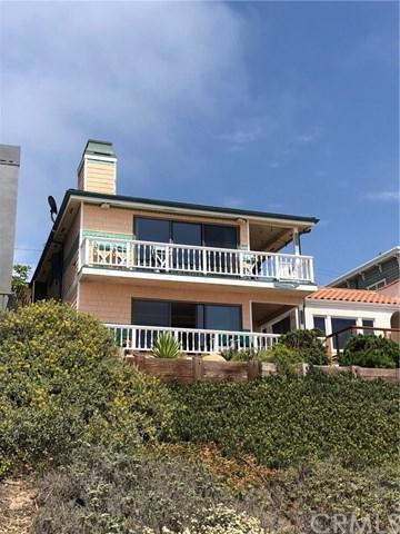 1313 Ocean Aka 1312 The Strand, Manhattan Beach, CA 90266 (#SB18172491) :: RE/MAX Masters