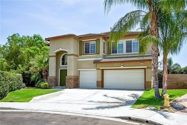 6799 Cecille Circle, Eastvale, CA 91752 (#OC18172354) :: Provident Real Estate
