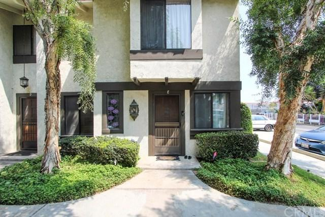 1102 San Juan Street 3E, Tustin, CA 92780 (#PW18172493) :: Scott J. Miller Team/RE/MAX Fine Homes