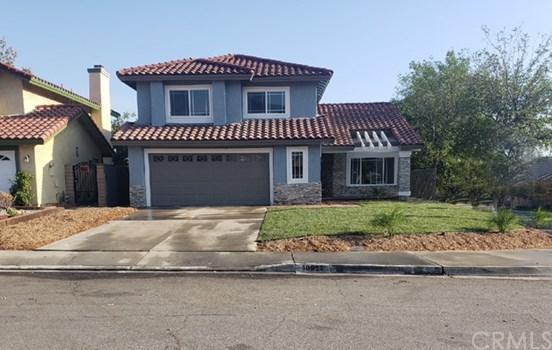 10959 Mc Lennan Street, Rancho Cucamonga, CA 91701 (#CV18172519) :: Mainstreet Realtors®