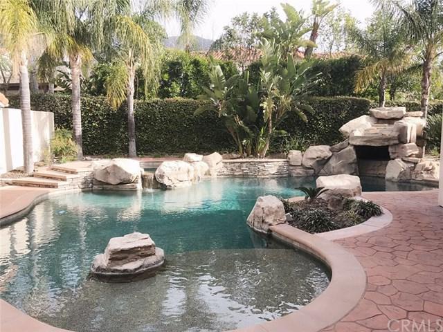 10732 Boulder Canyon Road, Rancho Cucamonga, CA 91737 (#TR18166224) :: Mainstreet Realtors®