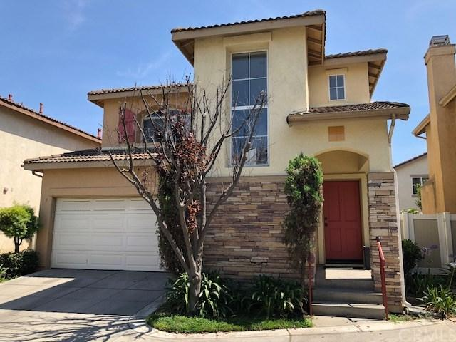 7 Savanna Court, Stanton, CA 90680 (#PW18172686) :: The Laffins Real Estate Team