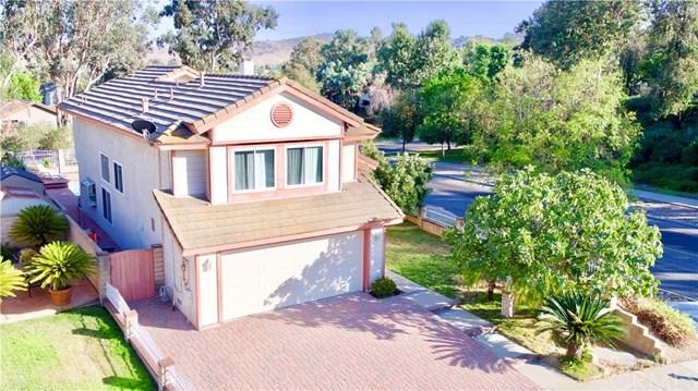 3193 Oakridge Drive, Chino Hills, CA 91709 (#TR18171623) :: Provident Real Estate