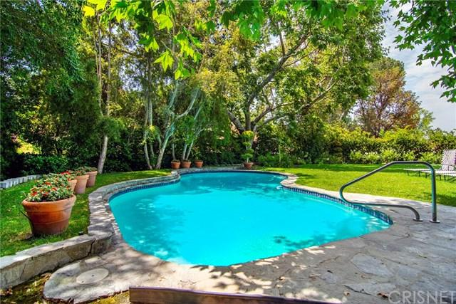 5019 Corbin Avenue, Tarzana, CA 91356 (#SR18169606) :: Fred Sed Group