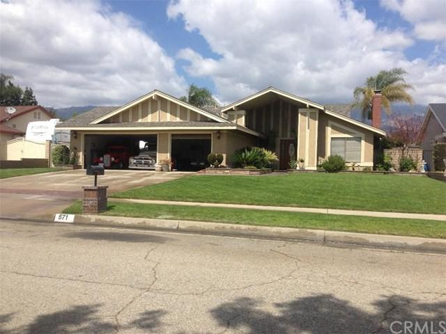571 Woodhaven Court, Upland, CA 91786 (#CV18168676) :: The Costantino Group | Cal American Homes and Realty