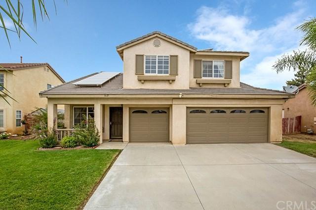 1621 Sunnyslope Avenue, Beaumont, CA 92223 (#EV18170333) :: Angelique Koster