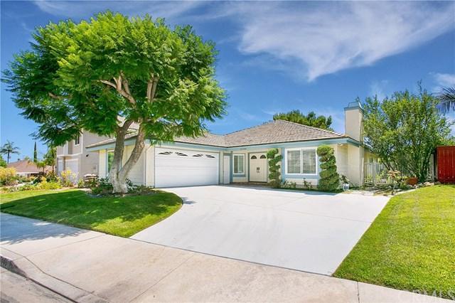25146 Sandia Court, Laguna Hills, CA 92653 (#OC18171009) :: Fred Sed Group