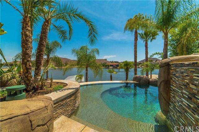 29110 Old Wrangler Road, Canyon Lake, CA 92587 (#SW18165159) :: California Realty Experts