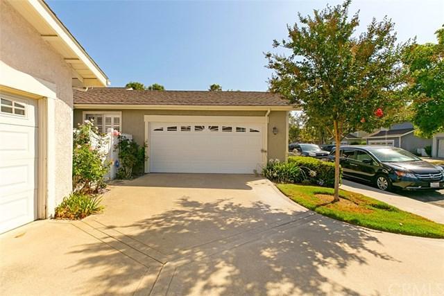11 New Haven, Irvine, CA 92620 (#OC18172536) :: DiGonzini Real Estate Group