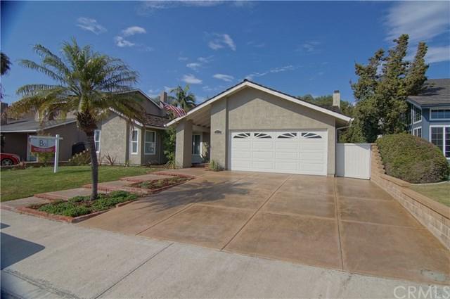 24532 Aguirre, Mission Viejo, CA 92692 (#OC18172795) :: Mainstreet Realtors®