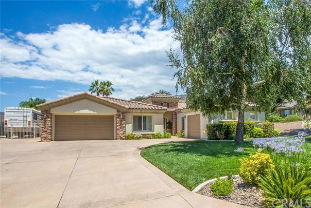35536 Sleepy Hollow Lane, Yucaipa, CA 92399 (#IV18171033) :: Angelique Koster