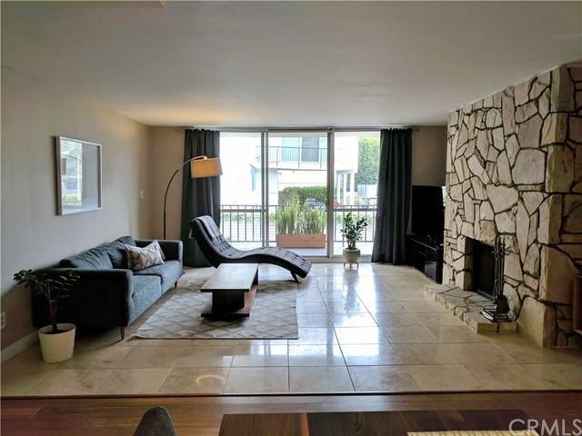 601 E Del Mar Boulevard #204, Pasadena, CA 91101 (#WS18172806) :: Mainstreet Realtors®