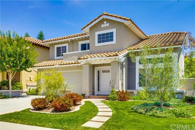 26522 San Torini Road, Mission Viejo, CA 92692 (#OC18172339) :: Z Team OC Real Estate