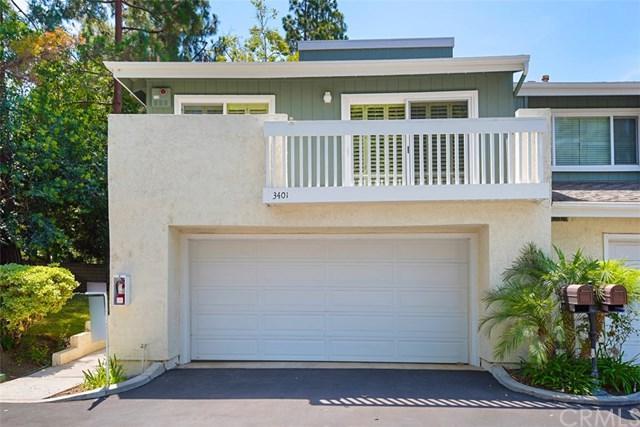 3401 Meadow Brook #33, Costa Mesa, CA 92626 (#OC18172860) :: Mainstreet Realtors®